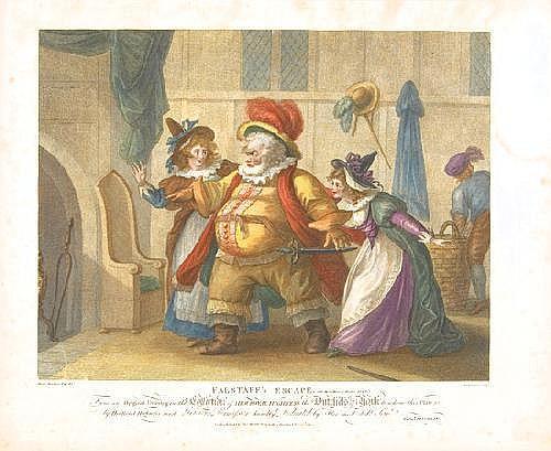 SHAKESPEARE, William (1564-1616). - Henry William