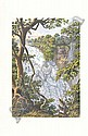 BAINES, Thomas (1820-1875). The Victoria Falls, John Thomas Baines, Click for value