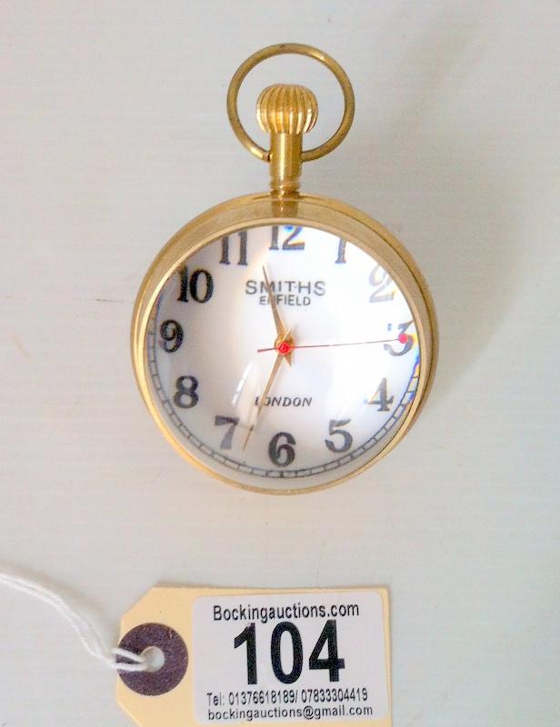 Dating enfield clocks in Brisbane