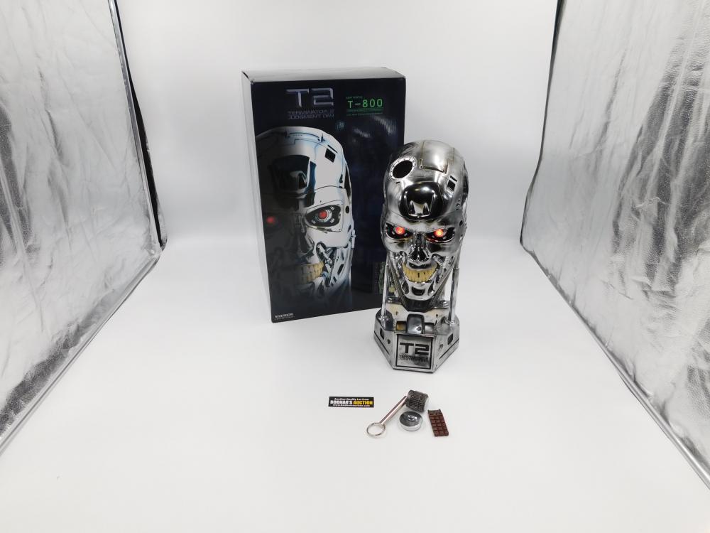 T2 T-800 Endoskeleton