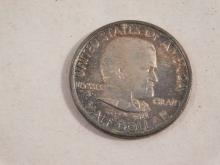 1922 US Grant Half Dollar Commemorative - No Star