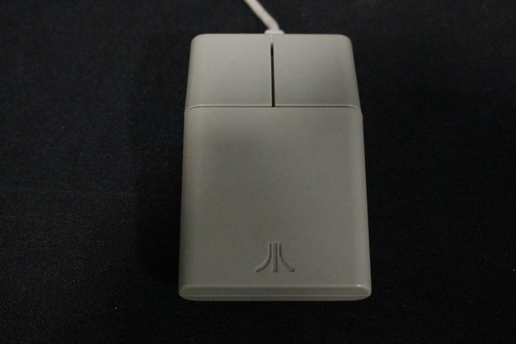 Atari Falcon 030- 14 mega bite RAM Cubase with SM124 Monitor