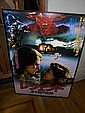 Ridley Scott's Legend original Japanese poster in