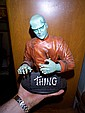 James Arness as The Thing from Another World 1/4