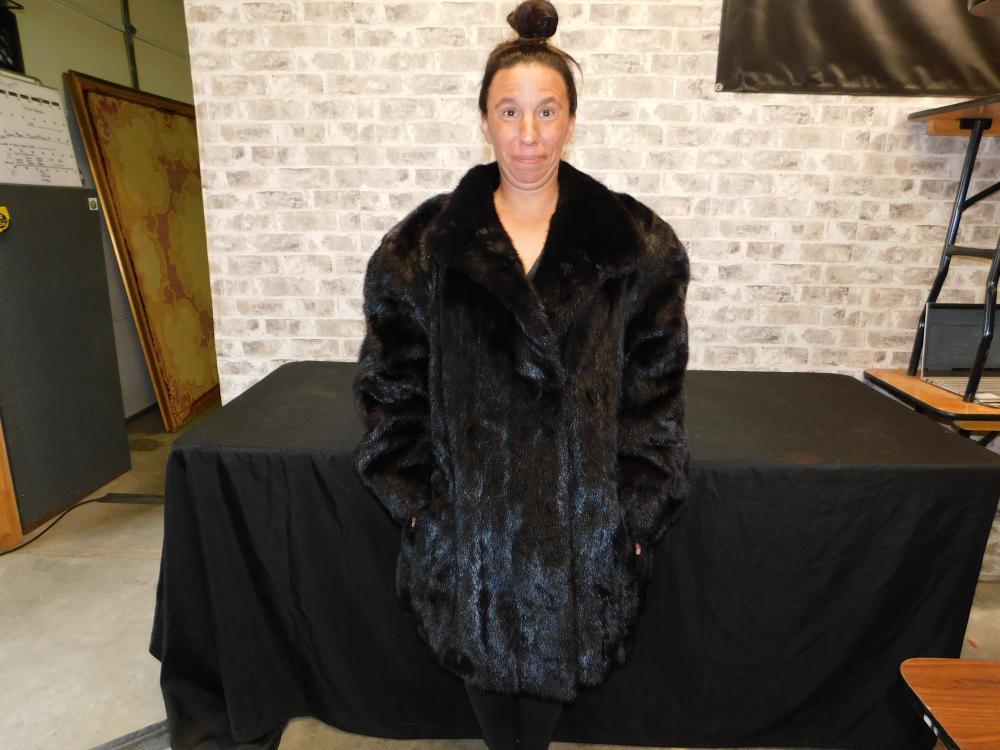 Mink Coat/Jacket by Famous Furs