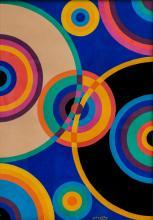 István Beöthy: Circular composition