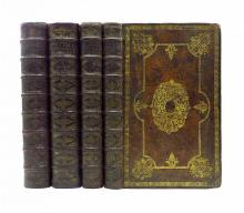 Old and Rare Books mostly concerning Theology