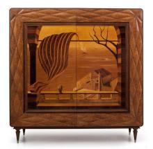 Design Selected, DesignLighting Vetri Murano Auction