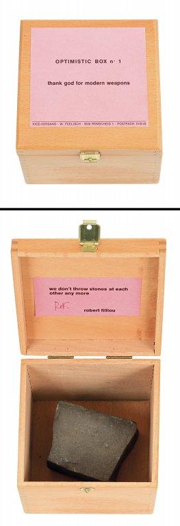 FILLIOU ROBERT