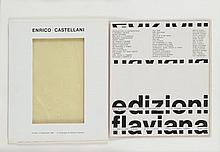 CASTELLANI ENRICO