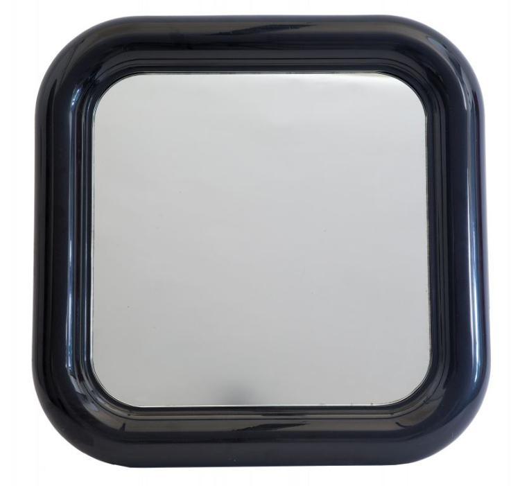Sergio mazza uno specchio da parete delfo for Lots specchio