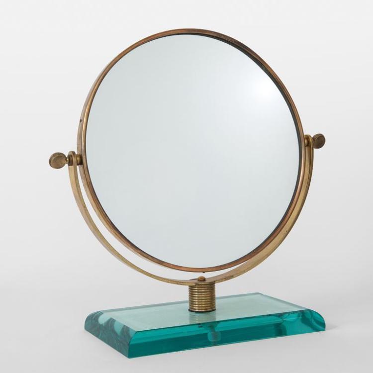gio ponti uno specchio da tavolo anni 39 50