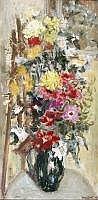 Art Moderne et Contemporain: Marius WOULFART -