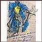 PELTIER Jean (Fécamp 1907 - 1984 Paris) La mode, Jean Peltier, Click for value