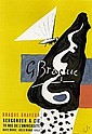 Georges Braque. - Braque Graveur.