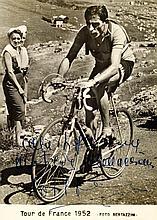 Coppi, Fausto (1919-1960).