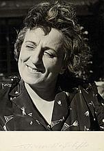 De Filippo, Titina (1898-1963).