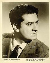 Di Stefano, Giuseppe (1921-2008).