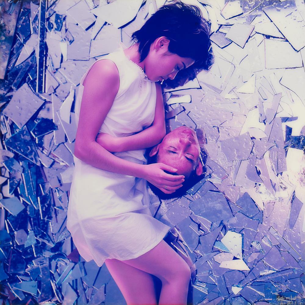 LI WEI 1970 Dream like love n°10-Dream like love n°10