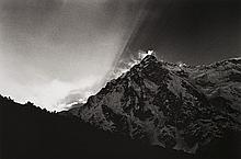 Takeshi Mizukoshi 1938 - Nanga Parbat Himalaya 1989
