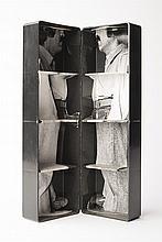 Gianfranco Chiavacci 1936-2011 - Autoritratto in scatola 1978