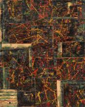 REMO BIANCO 1922-1988 Untitled