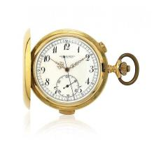 Pocket watches and wristwatches