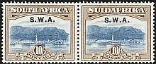 Overseas South-West Africa