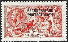 Overseas Bechuanaland