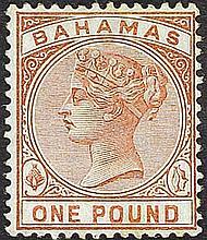 Overseas Bahamas