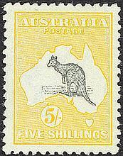 Overseas Australia