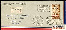 Overseas French Antarctic