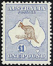 Europe and Overseas Australia