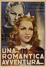 Una romantica avventura con Assia Noris