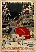 Via Veneto con Cristina Gajoni