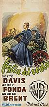 Figlia del vento (Jezebel) con Bette Davis