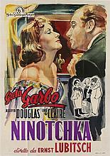 Ninotcka (Ninotcka) con Greta Garbo