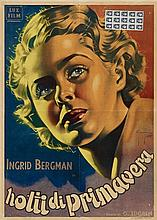 Notti di primavera con Ingrid Bergman