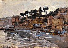 Giorgio Belloni (Codogno 1861 - Mezzegra 1944)