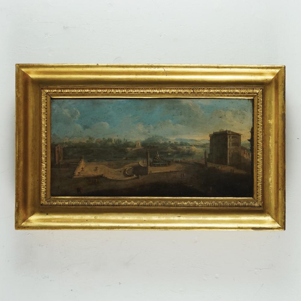 18th century painter
