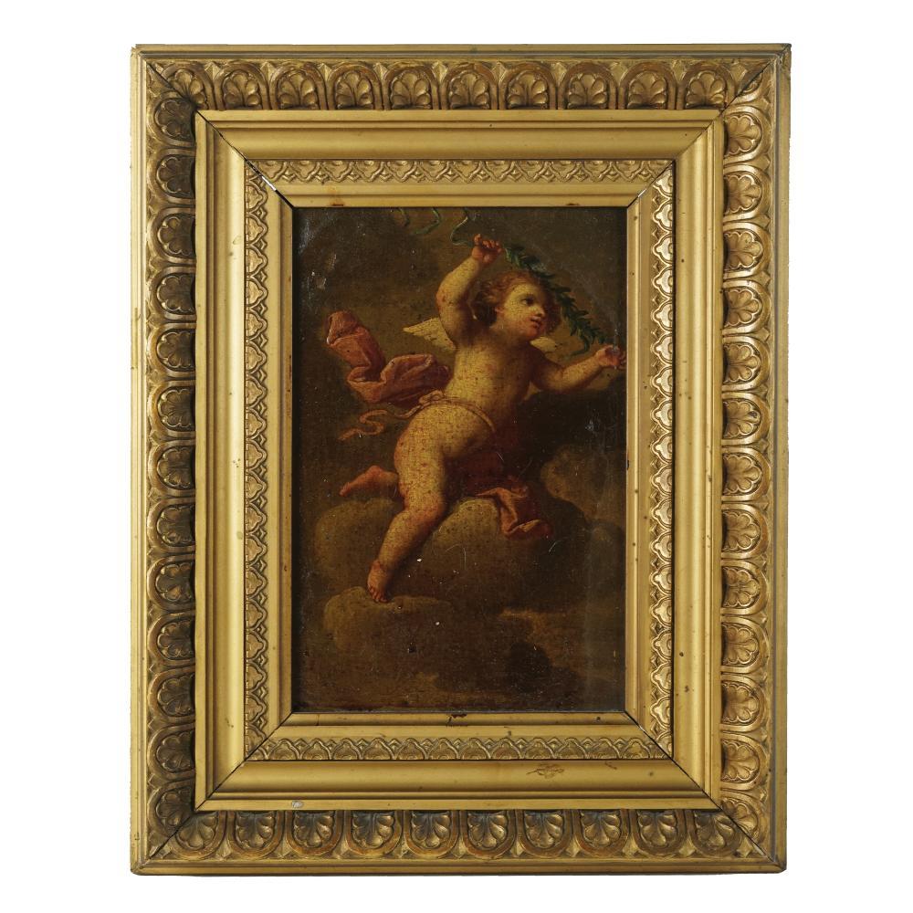 Neapolitan painter, 18th century