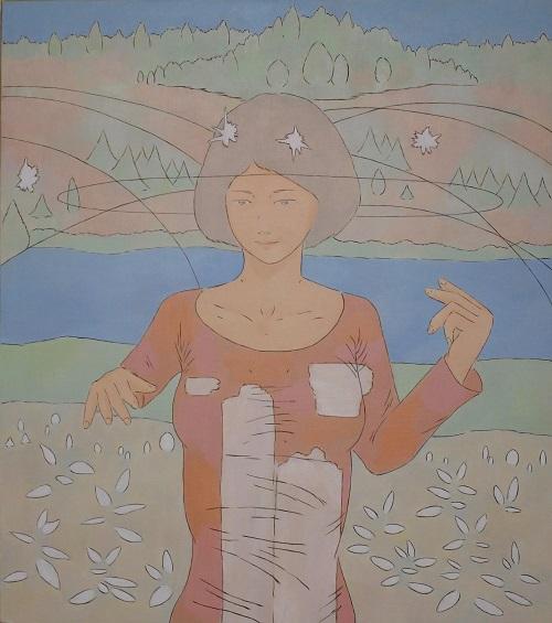 Yusuke Sugiyama - Along the sea