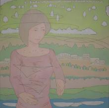 Yusuke Sugiyama - White tree park