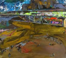 Kaliya Kalacheva - Flood - Stream - Dust