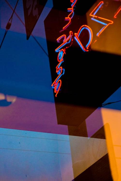 Pedro Correa - Neon Horizon