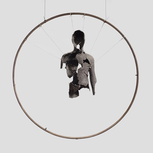 Sophie Oldenhove - Homme recousu # GT I