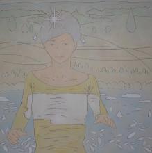 Yusuke Sugiyama - Under the sky, above the water