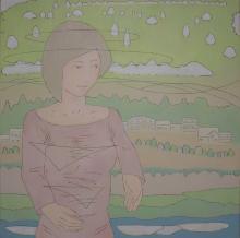 Yusuke Sugiyama - White tree