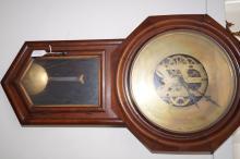 Clock length- 80cm