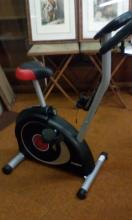 Olympia exercise bicycle